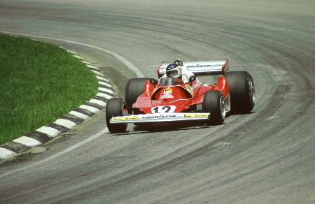 GP do Brasil em Formula 1 em Interlagos de 1977 by continental-circus.blogspot.com