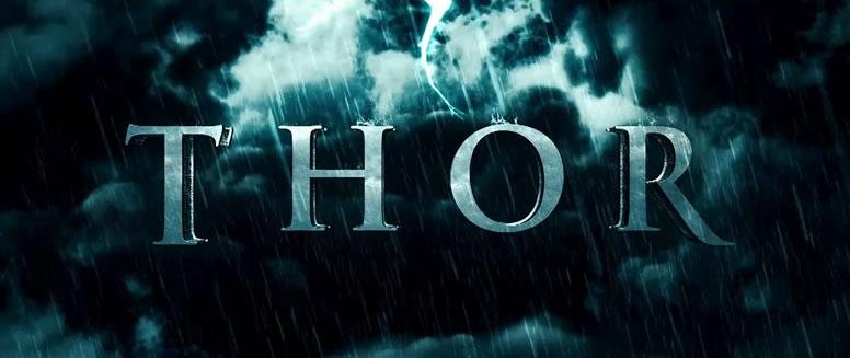 """Película """"Thor"""" estreno 2011 (Trailer 2)"""