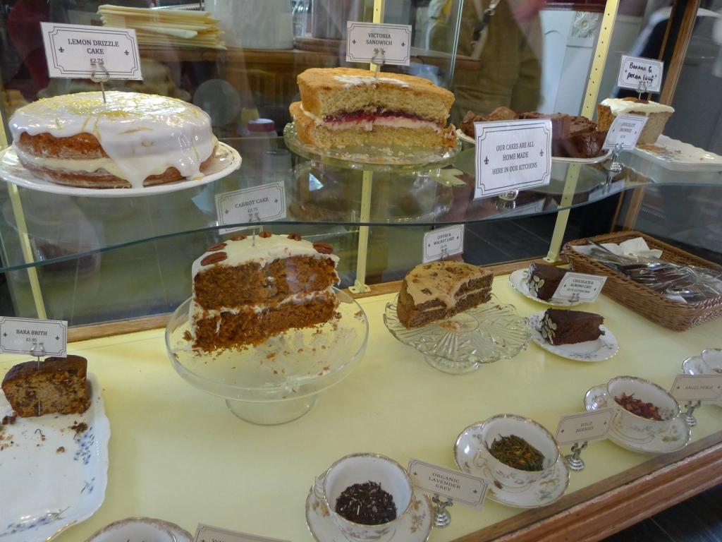 GourmetGorro: Pettigrew Tea Rooms, Cardiff Afternoon Tea review