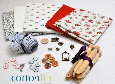 sorteo cottonlin