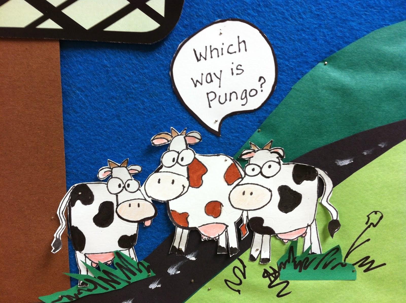 Cow GPS
