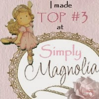 Simply Magnolia - Anything Goes