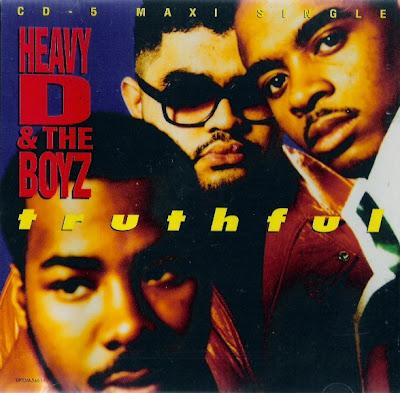 Heavy D. & The Boyz – Truthful (CDM) (1993) (320 kbps)