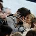 Shakira e Piqué não escondem mais seu amor