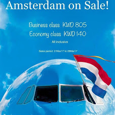 Promotions AirFrance KLM