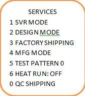 tv servicing remote code service code videocone ctv rh tvservicingremotecode blogspot com videocon colour tv service manual videocon crt tv service manual