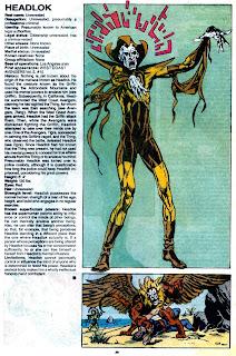Headlock (ficha marvel comics)