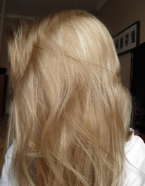 Neymat Blond