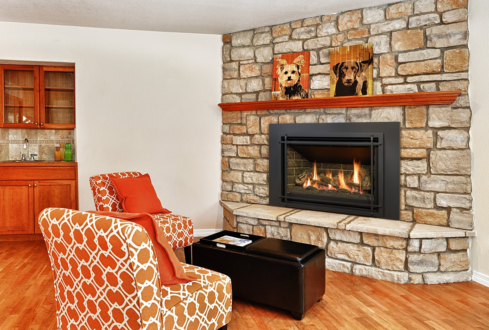 How Gas Fireplaces Work with an IPI vs. Milivolt Ignition System ...