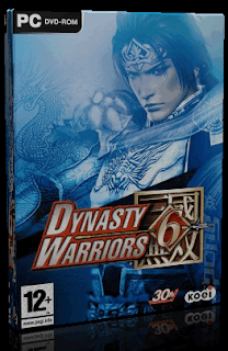 Download PC Game Dynasty Warriors Rip (Mediafire Link)