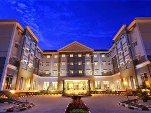 Hotel Pangkalan Bun Kalimantan Tengah