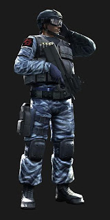 Project Blackout | Cheshire Project Blackout Character for Counter Strike 1.6 and Condition Zero