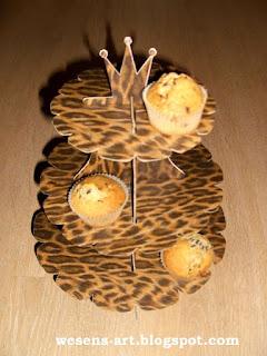 CupcakeStand 02     wesens-art.blogspot.com