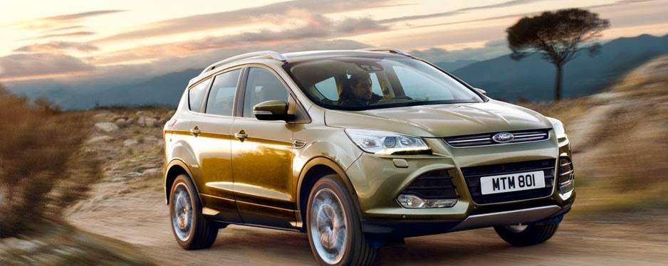 Ford China Vehicle Sales Exceed the Half-Million Mark