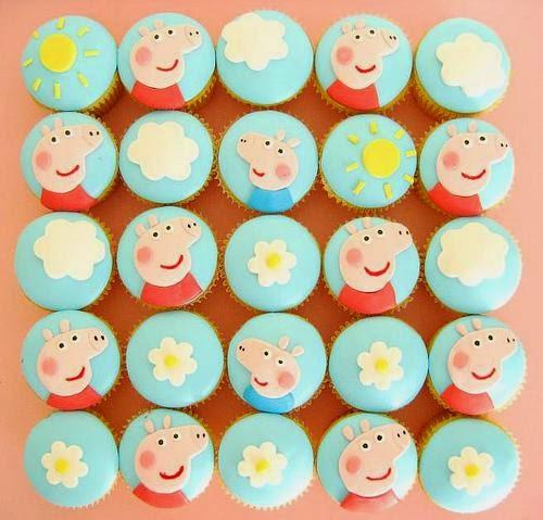 Cupcake Keren dan Lucu yang Pernah Melejit
