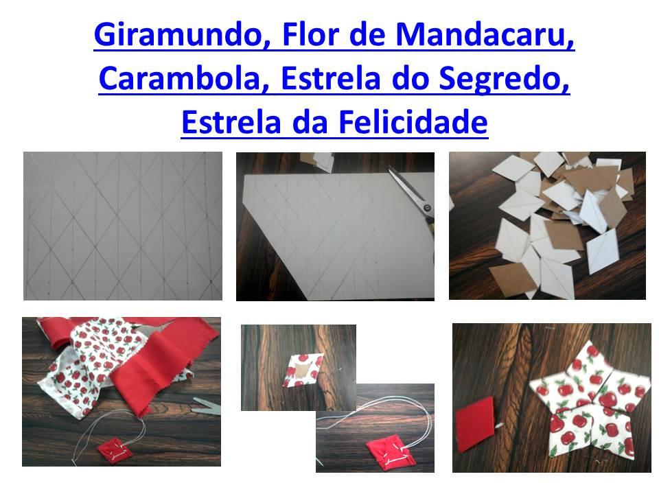 Armario Dobravel Quechua ~ Giramundo, Flor de Mandacaru, Carambola, Estrela do Segredo, Estrela da Felicidade, conforme a