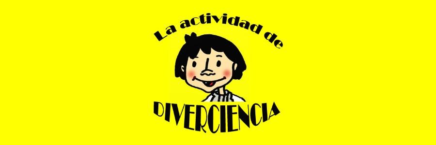 La actividad de DIVERCIENCIA