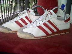 VTG Adidas Vienna 80s