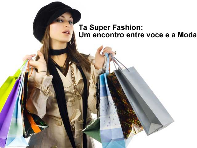 Ta Super Fashion