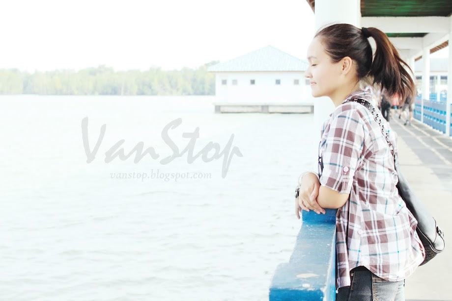 The VanStop