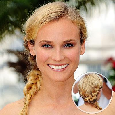 summer hairstyles for long hair