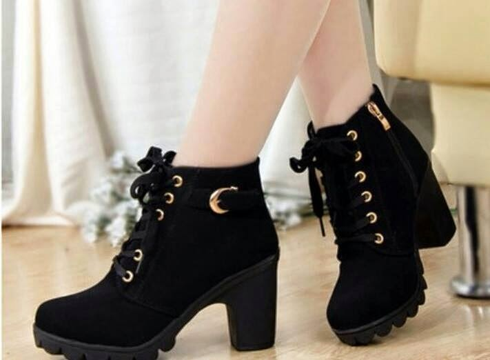 Teen Winter Boots 86