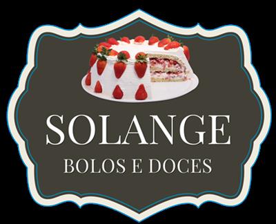 Solange Bolos e doces