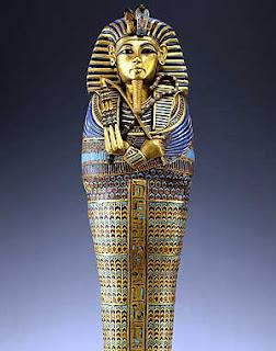 La Tumba de Tutankhamon. Egipto a tus pies.