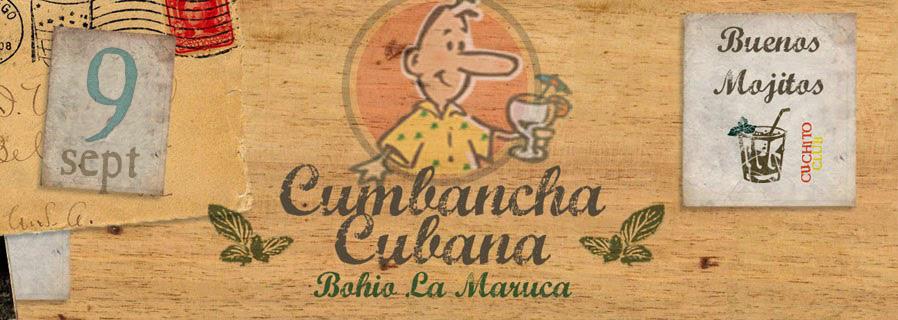 Cumbancha