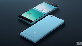 Harga dan Spesifikasi Xiaomi Mi4c