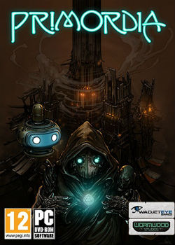 prmor Download   Primordia   PC   THETA
