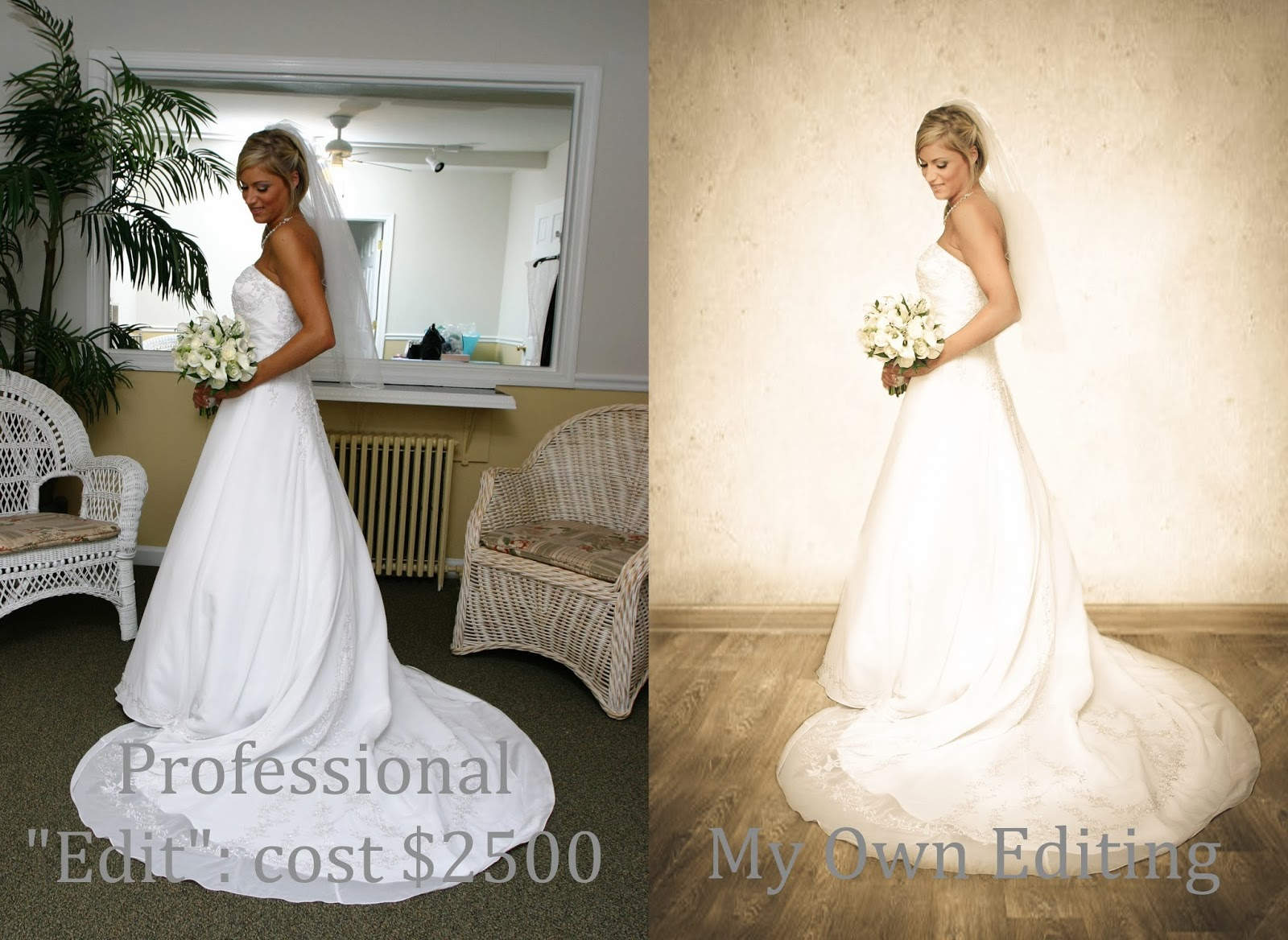 Stephanie Waskey Photography Wedding Disaster Why I