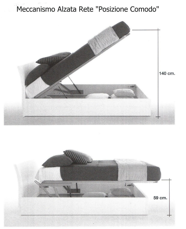 Riflessioni di una lady semiseria letto con contenitore o - Piedi letto ikea ...