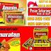 Promosi : Sirup Obat Herbal - Amuraten