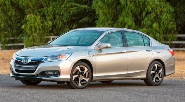2014 Honda Accord Sedan Release Date U0026 Redesign