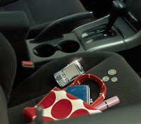 Valuables In Car