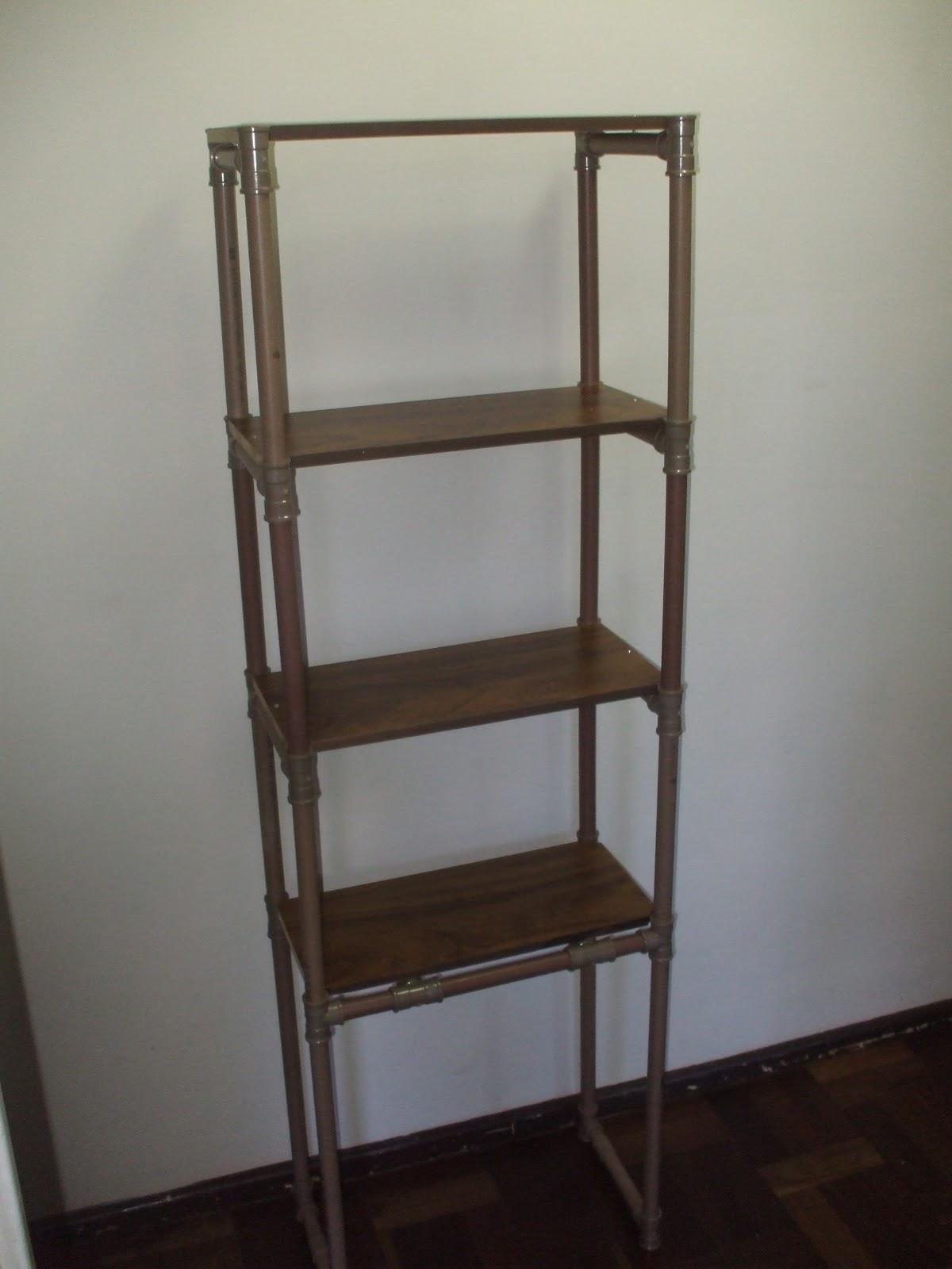oi a dica de hoje é para quem precisa de uma estante para organizar  #2D231F 1200x1600