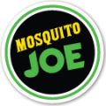 Logo of Mosquito Joe, franchise service business in USA