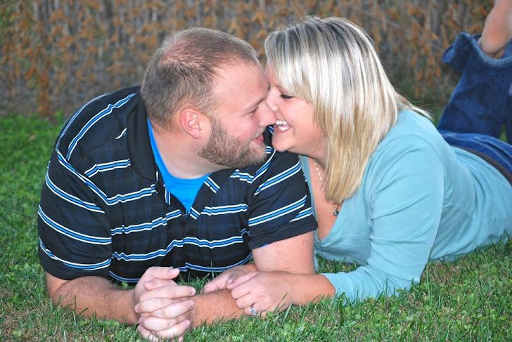 Jeff and Jessica