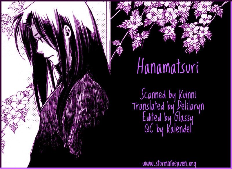 Hanamatsuri chap 2 - Trang 1