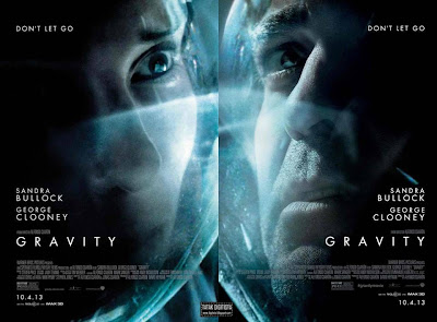 Gravity (2013) – Hindi Dubbed Movie Watch Online