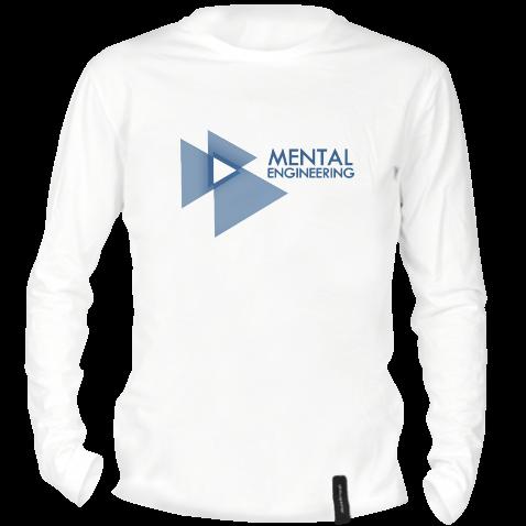 Одежда с символикой Мental Engineering
