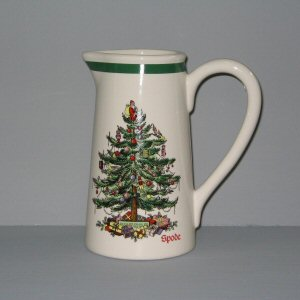 Order a Spode Pitcher on Sale