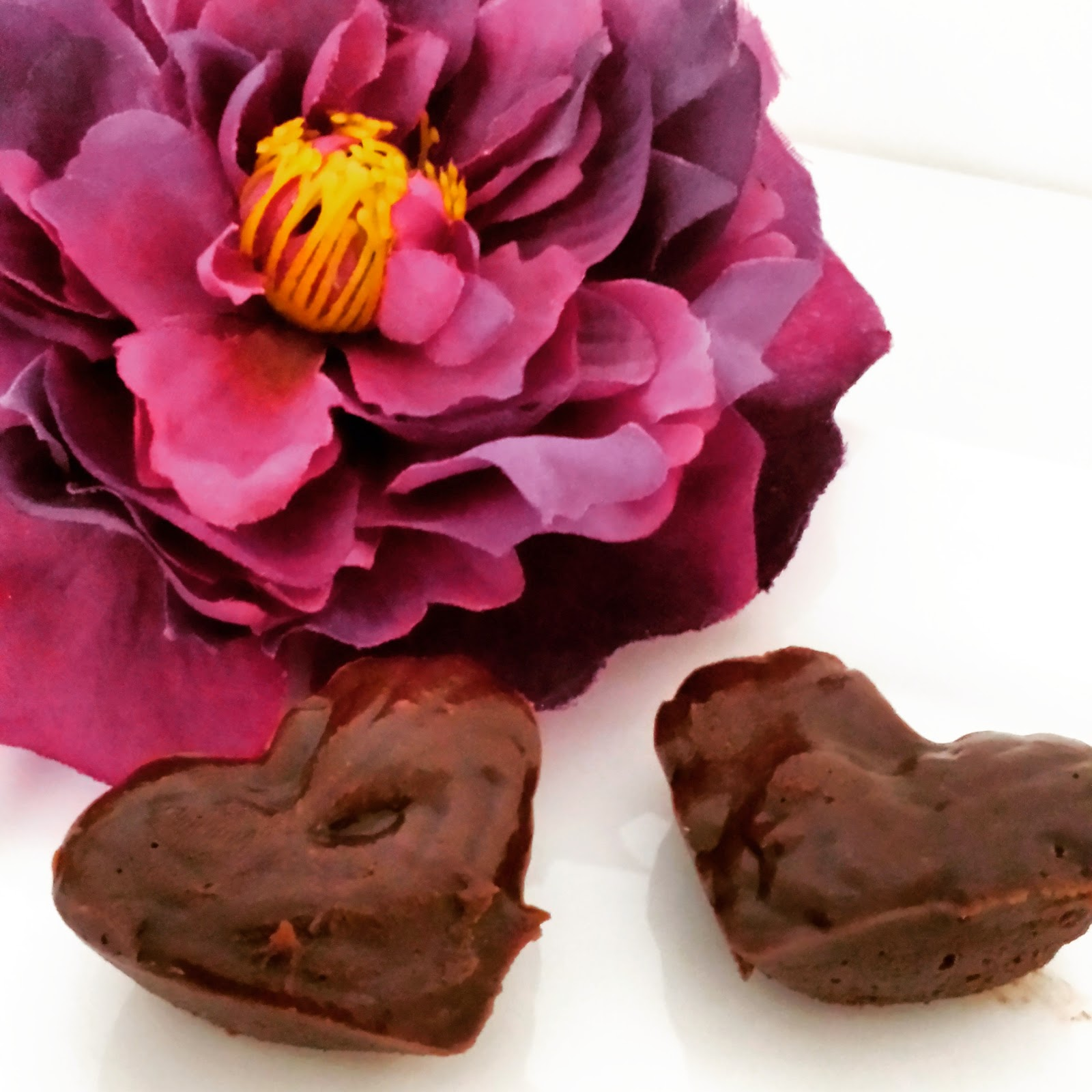 Healthilicious Life - Chocolate Coffee Fudge