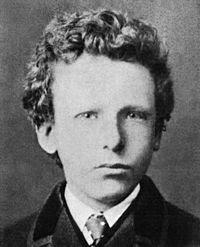 Van Gogh aos 13 anos