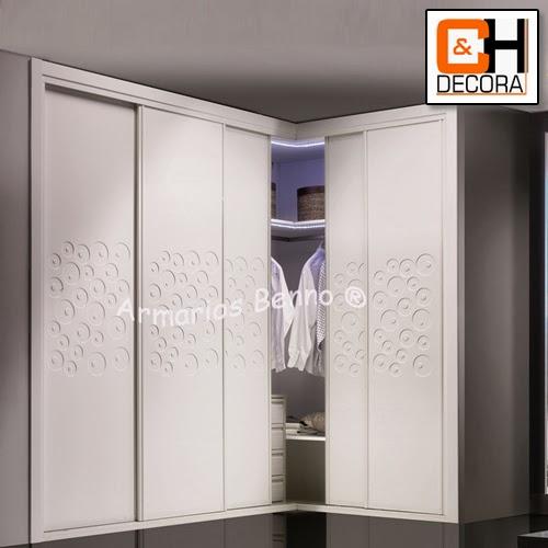 Oferta en armarios de dise o ch decora puertas cocinas - Puertas armarios cocina ...