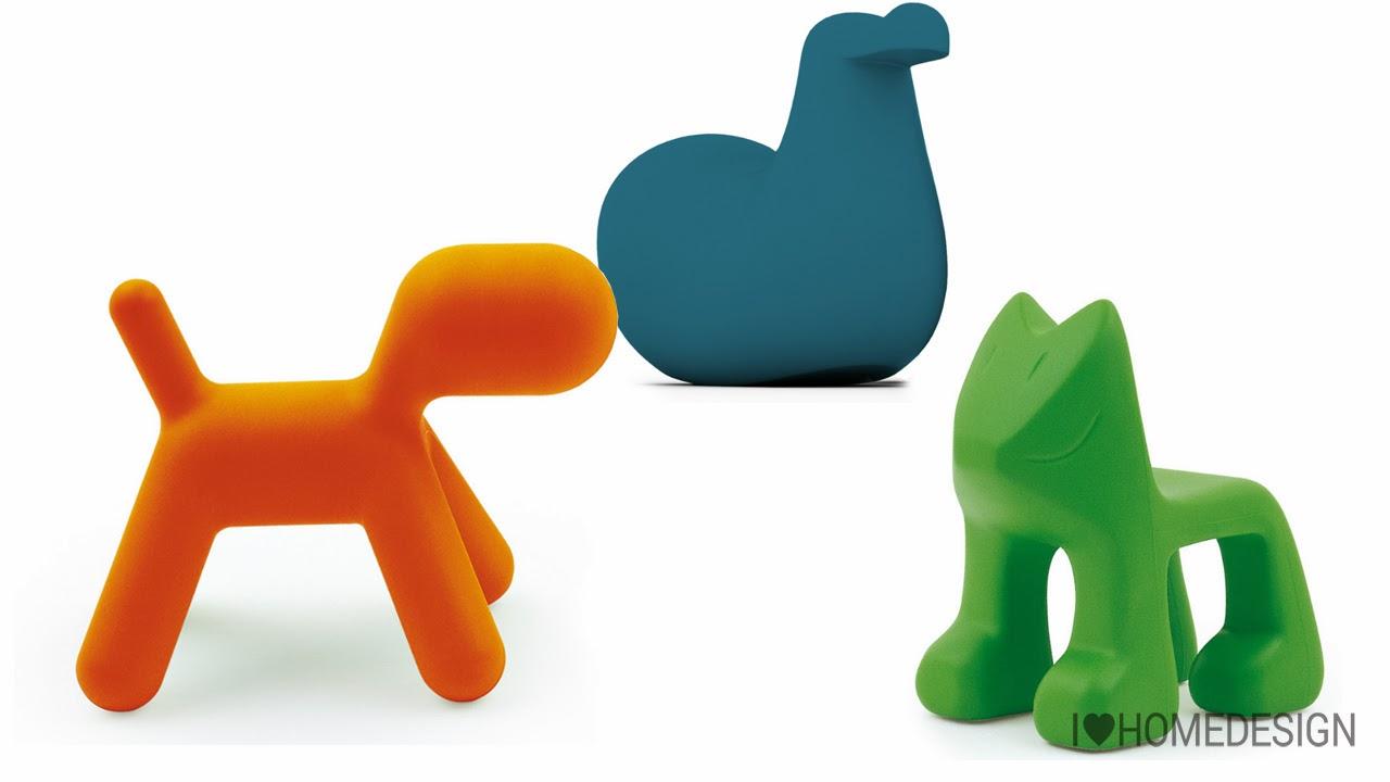 Animals in interior design design love blog for Magis me too