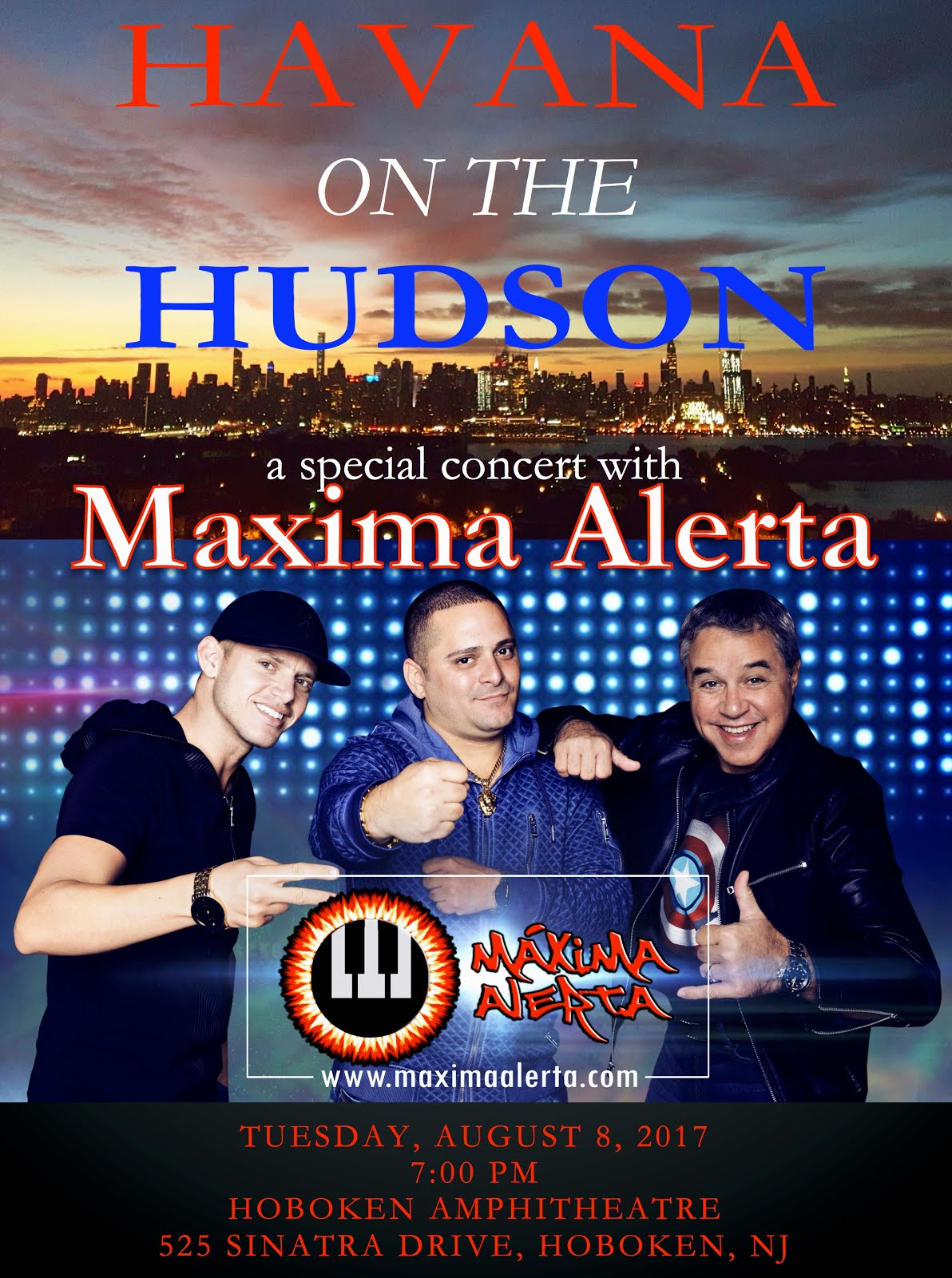 Havana On The Hudson