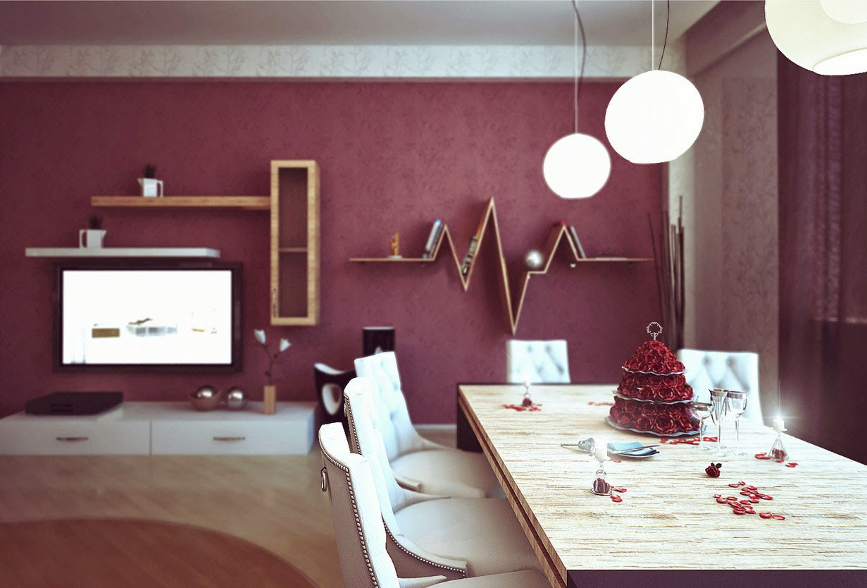 Indoor Painting Ideas Comfortable Home Design