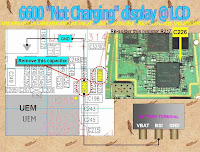 nokia 6600 charging